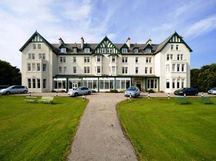 Bay Dornoch Hotel