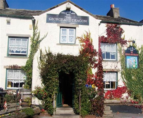 The George And Dragon Inn Leyburn