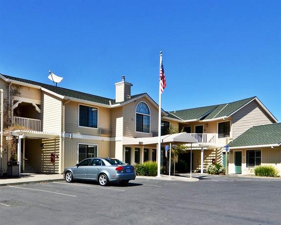 205 Usd Best Western Plus Stevenson Manor