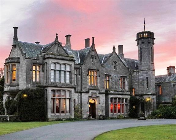 Roxburghe Golf Club & Hotel Kelso Scotland