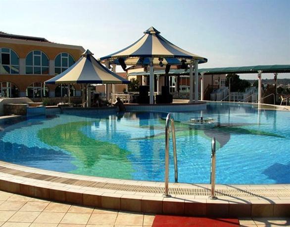 Marina Frapa Hotel Otok