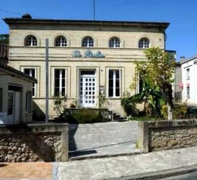 Hotel Le Rodin Bazas