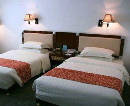 Hongfu Hotel Lake Kanas Resort