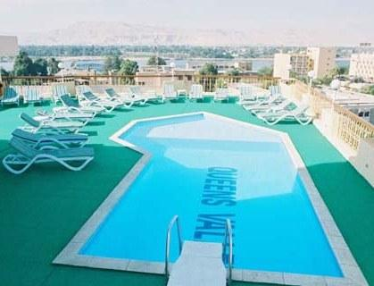 Queens Valley Hotel Luxor