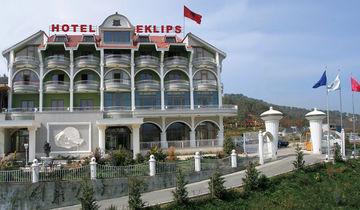Eklips Hotel Tirana