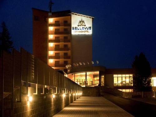 Grand Hotel Bellevue Vysoke Tatry