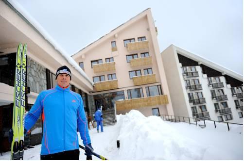 Hotel Fis Strbske Pleso