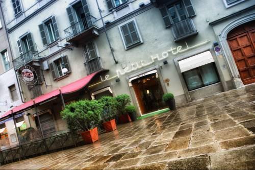 Le Petit Hotel Turin