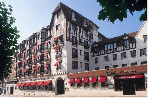 L'Hotel De L'Esperance