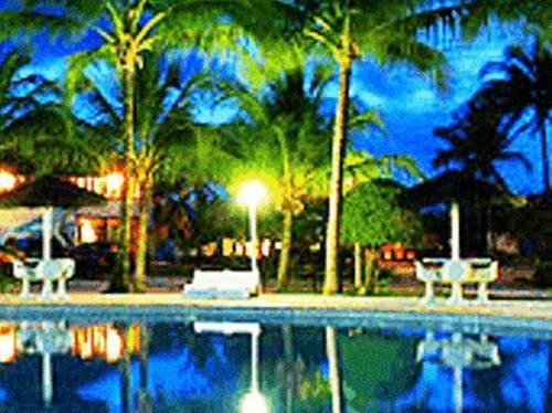 Marina Porto Abrolhos Hotel Caravelas