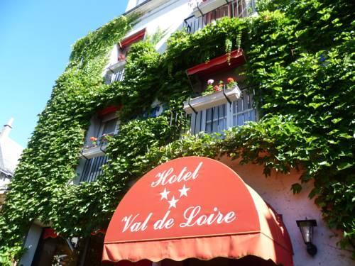 BEST WESTERN Hotel Val de Loire