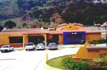 El Serrano Hotel Merida Venezuela