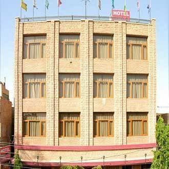 Pioneer Plaza Hotel Jodhpur