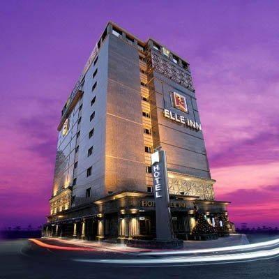 Elle Inn Hotel Seoul