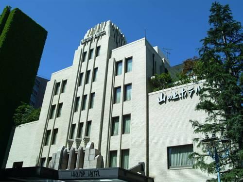 Yamanoue Hotel Atami Japan