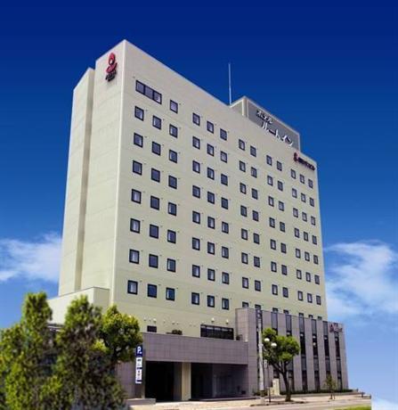 Hotel Route Inn Niihama