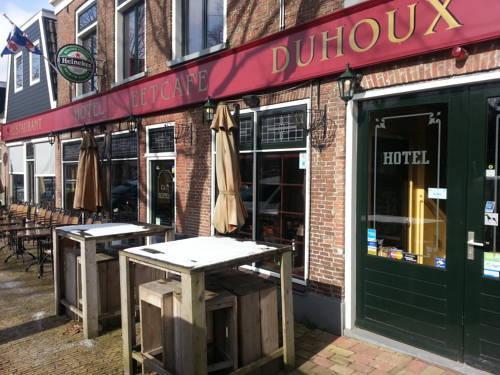 Hotel Duhoux Wirdum