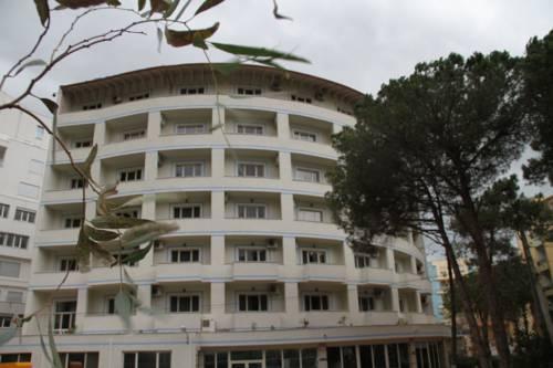 Hotel Leonardo Durres