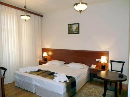Hotel Arpa