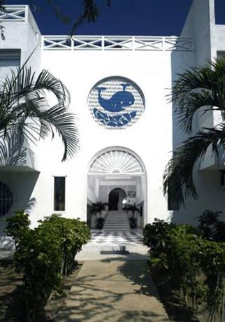 La Ballena Azul Hotel Santa Marta