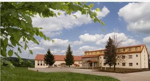 Hotel Kopanice Zitkova