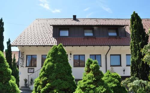 Gasthof Lowen Hechingen