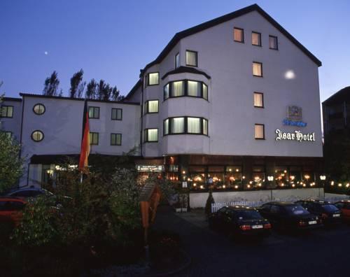 Daniels Hotel Munchen