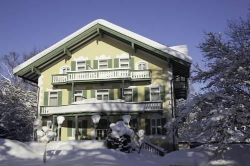 Hotel Villa Adolphine
