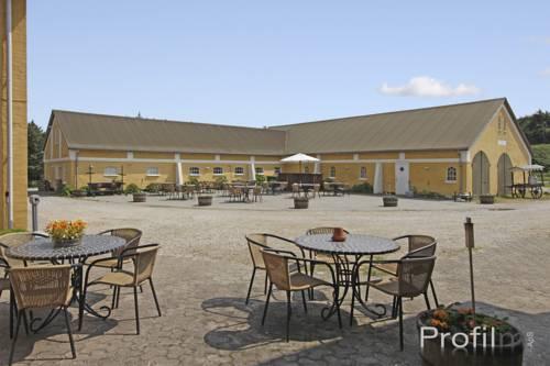 Hotel Kirkedal
