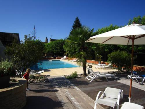 Archambeau Hotel Thonac
