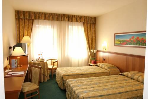 Hotel Galant Turin