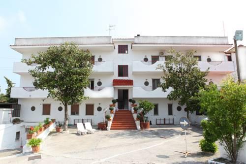 Hotel Souvenir Ercolano