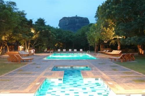 The Hotel Sigiriya