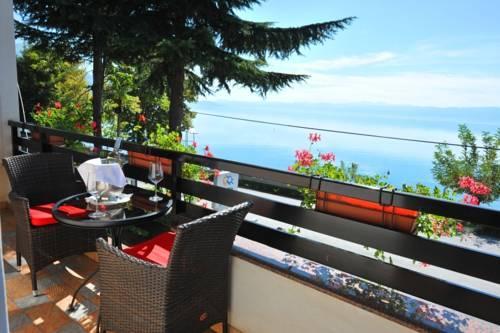 Hotel Dva Bisera Orhid