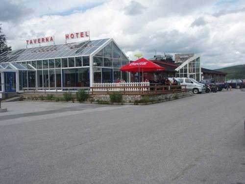 Taverna Alvdal