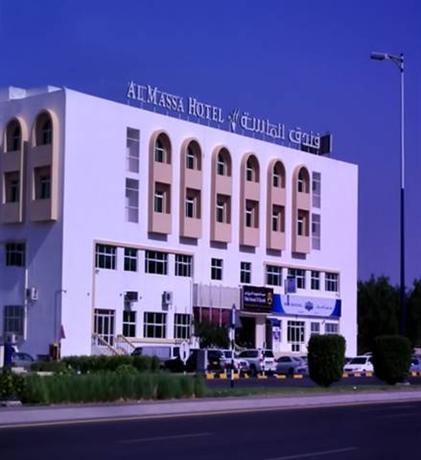Almassa Hotel