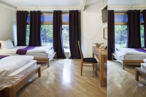 Kvarnholmen Hostel