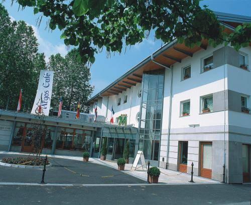 Hotel Mantova Vrhnika