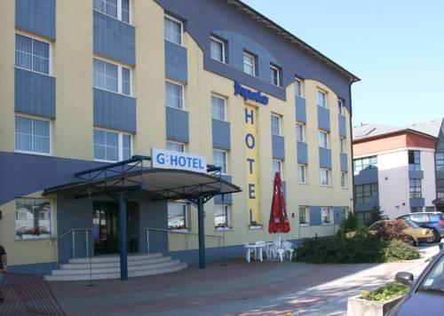 Garni G Hotel Zilina