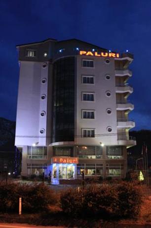 Paluri Hotel Hopa