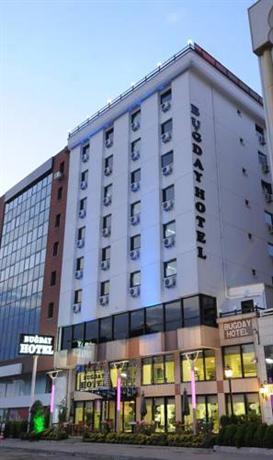 Bugday Hotel Ankara