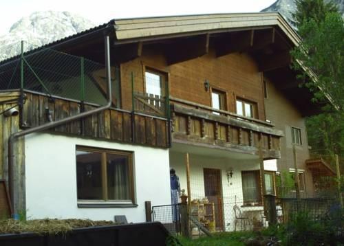 Ferienwohnung Kurt Kirschbaum Ehrwald