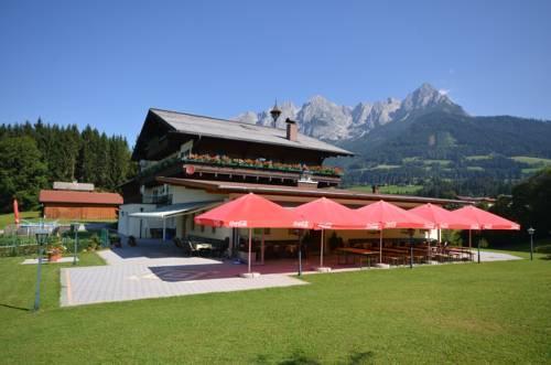 Landgasthof Hotel Zehenthof