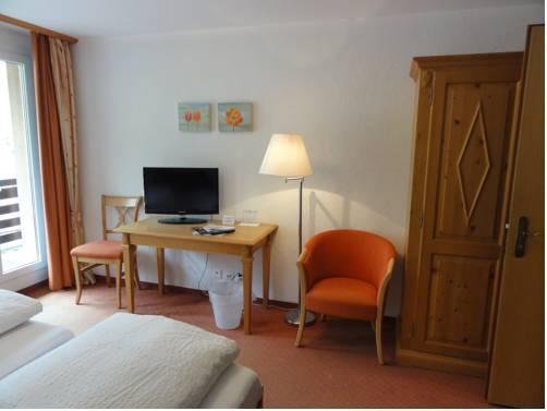 Hotel Silberhorn Lauterbrunnen
