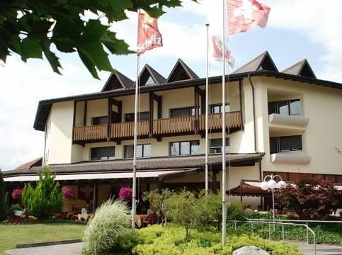 Hotel & Restaurant Charnsmatt