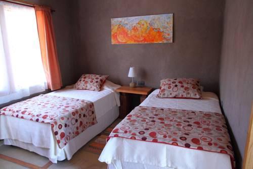 Hostal Arenas de Atacama