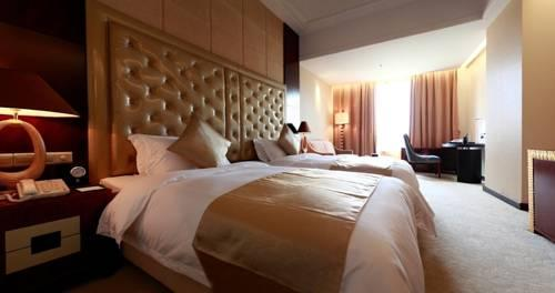 Yuexiu Hotel International