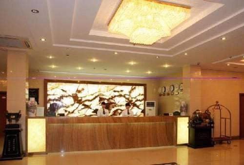 Eastern Stars Garden Scenery Hotel