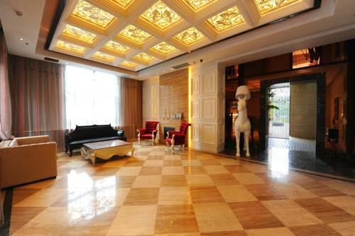 Shang Ai Hotel