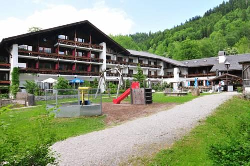 Forsthaus Graseck